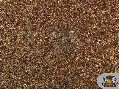 "Glitter Large Stargem BRONZE Crafting Vinyl Fabric / 54"" Wide / Sold by the yard"