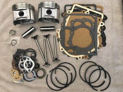 Rebuild kit for BRIGGS & STRATTON TWIN CYLINDER 16hp-18hp