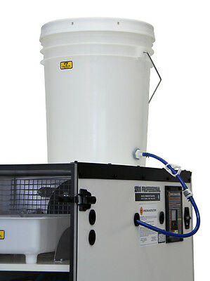 GQF Manufacturing Water Reserve System for Cabinet Incubators 3030