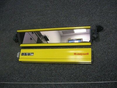 Honeywell Safety Light Curtain And Deflection Mirror Series Ff-Sb