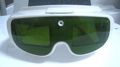 IPL Speed Shutter/ipl laser safety glasses; professional and advanced glass