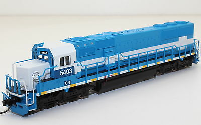 Atlas N SD60 Special Run Canadian National CN patch ex Oakway your choice of #