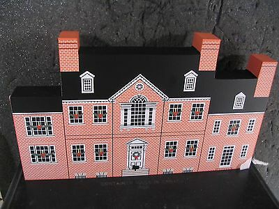 Cat's Meow 1997 ST PAUL'S RECTORY BALTIMORE MARYLAND New Old Stock