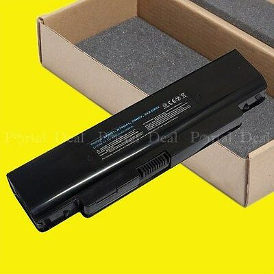 New battery for Dell Inspiron M102z M102z-1122 02XRG7 079N07 2XRG7 312-0251