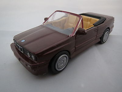 Cars Obliging Bmw 507 Roadster 1956-59 Red Classic Collection 1:87 Wiking