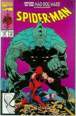 Spiderman # 31 (USA, 1993)