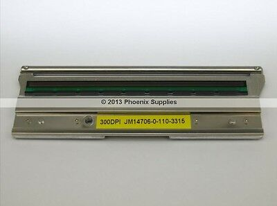 Genuine Citizen Printhead for CLP-631 CLP 631 Printer Part Number JM14706-0