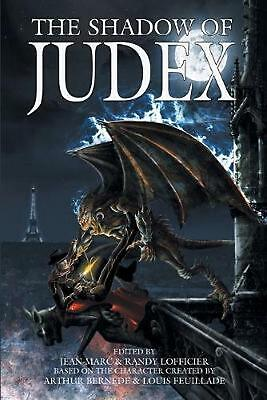 The Shadow of Judex (English) Paperback Book Free Shipping!