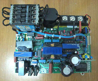Accessories for laser tattoo removal machine- Laser motherboard-2