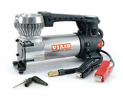 NEW Viair 88P Sport Compact Portable Air Compressor for Tire & Sports Inflation