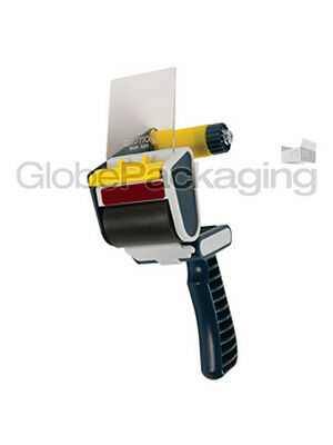 Heavy Duty U-Max Tape Dispenser Gun - For Use With UMax Tape 50mm x 150M Rolls