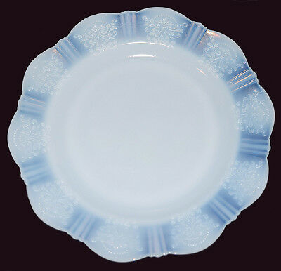 """American Sweetheart Monax 9 3/4"""" Dinner Plate - SUPER NICE CONDITION AND COLOR"""
