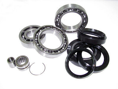 Polaris Rzr Front Differential Bearing And Seal Kit 2011 12 Diff 800 900 Ranger