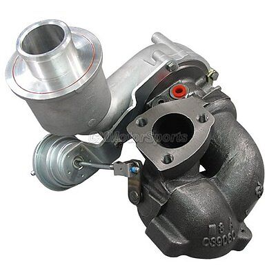 CXRacing K03 K03S Replacement Turbocharger Turbo 1.8L for VW Golf Beetle Jetta