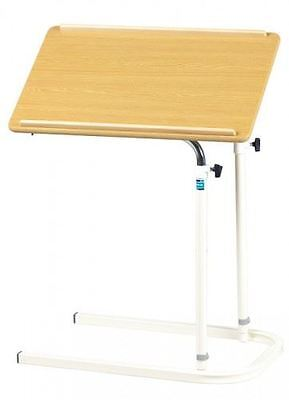 Centenary Adjustable Height Tilting Top Over Bed & Over Chair Table
