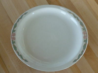 "Syracuse China 12-1/8"" Platter (Great Plate) - Lenore - ""14-C"" (1985)"