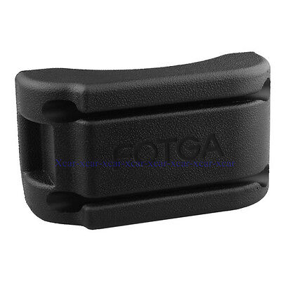 Fotga DP3000 Shoulder Pad for 15mm Rod Support Rail System DSLR Rig steady light