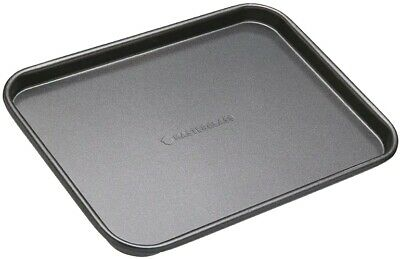 """Master Class Professional Completely Non Stick Small 9"""" x 7"""" Baking Tray"""