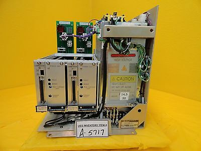 SVG Silicon Valley Group 859-8366-011 Power Supply Assembly ASML Used Working