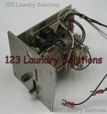 *Speed Queen Front Load Washer, Packaged Coin Drop F160605P