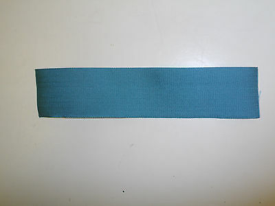 b3030 US Life Saving Ribbon  Silver light blue IR4A21