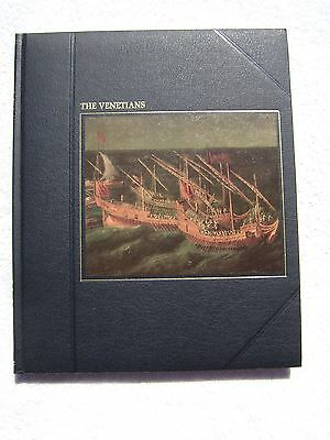 The Venetians Book Maritime Nautical Marine (#153)