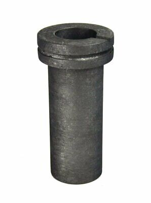 2 KG Kilo Furnace Graphite BUDGET Crucible Melting Gold Silver Copper
