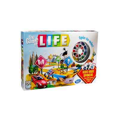 the game life of hasbro  free