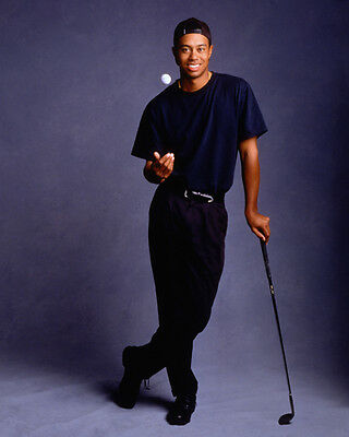 Woods, Tiger (29510) 8x10 Photo