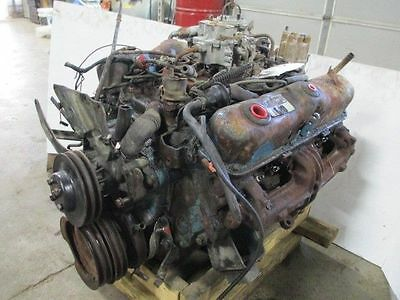 Other Engines Amp Components Car Amp Truck Parts Parts