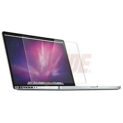 """15"""" 16:9 Anti-Glare Reusable Clear Cover Screen Protector for Notebook Laptop P"""