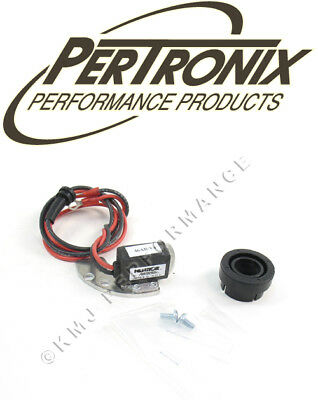 Pertronix 1481 Ignitor Ignition 64-83 IH International Holley 8Cyl V8 Points