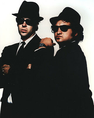 Blues Brothers, The [Cast] (35999) 8x10 Photo