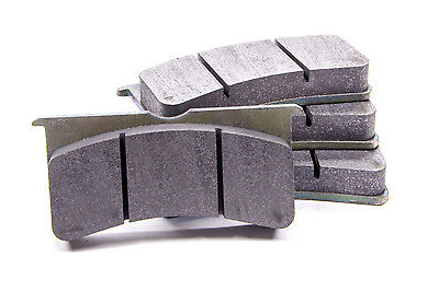 "Wilwood Brake Pads P/n 15A-5938K Superlite Polymatrix ""a""compound Imca Scca Hawk"