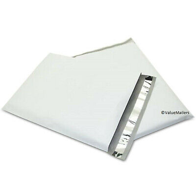 Bags 5000 - 5x7 Premium Poly Mailers Shipping Envelopes Bags 2.5 MIL ( VM Brand)