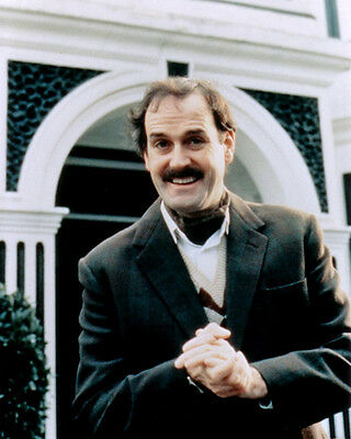 Cleese, John [Fawtly Towers] (46538) 8x10 Photo