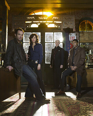 Dresden Files, The [Cast] (27402) 8x10 Photo