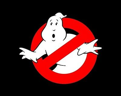 Ghostbusters [Logo] (47706) 8x10 Photo