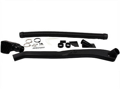 Clean Air Ram Intake Snorkel System For 99-06 Jeep Wrangler TJ YJ 4x4 Off-Road