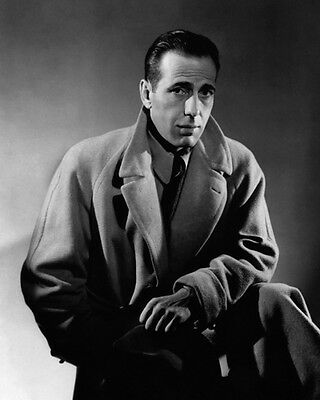 Bogart, Humphrey (50296) 8x10 Photo