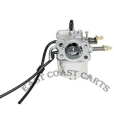 EZGO Golf Cart 1996'-2003' ST350, Workhorse 350cc Carburetor NEW Carb 72558-G01