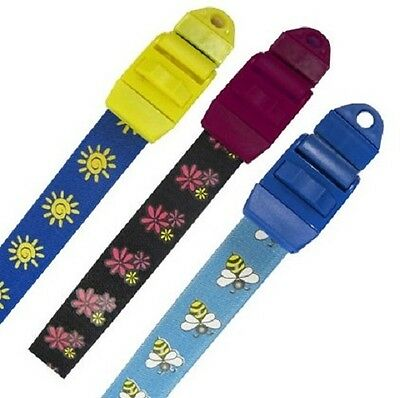 Triple Tourniquet pack  Bumble Bee, Swirling Sun & Coloured Flowers - Free P&P!
