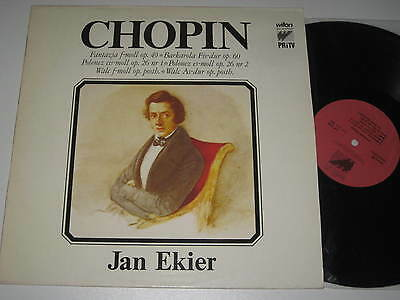 LP/CHOPIN/JAN EKIER/Wifon LP025