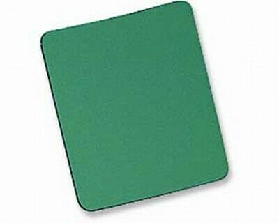 Green Mouse Mat 5mm Foam Backed