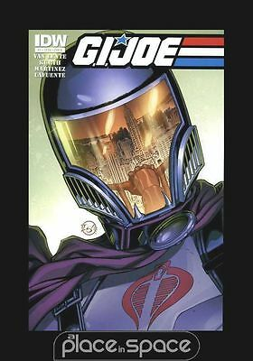 Gi Joe #7 - Cover B