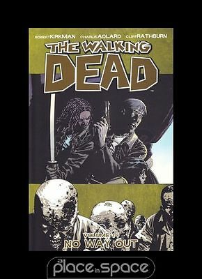 The Walking Dead Vol 14: No Way Out - Softcover Graphic Novel