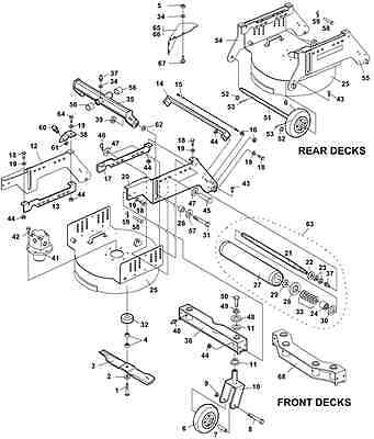 Jacobsen Ransomes AR250 Mower Diesel deck side mount old ford ignition coil wiring diagram for old find image about,Onan Coil Wiring