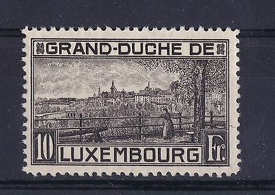 LUXEMBOURG N° 141 Neuf **