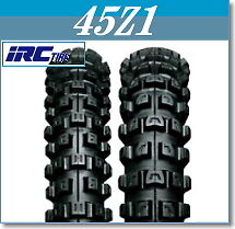 New Mx Irc 360-14 Rear 250-16 Front Mini Dirt Bike Motocross Tires With Tubes