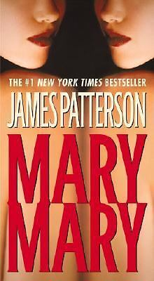 Mary, Mary (Alex Cross Novels) by James Patterson